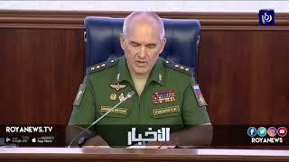الجيش السوري يفرض سيطرته على ثلاث محافظات جنوب البلاد