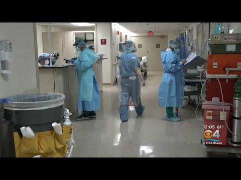 Latest National Coronavirus News