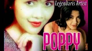 POPPY MERCURY THE BEST ALBUM (TEMBANG LAWAS INDONESIA)