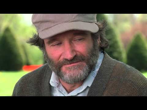 Good Will Hunting - You're just a kid