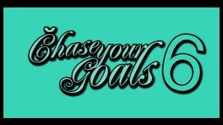 Chase Your Goals Episode VI: 1st Attempt w/ English Subtitles/Русские Субтитры