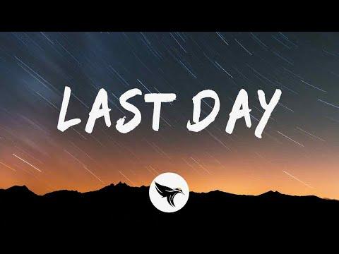 Two Friends - Last Day (Lyrics) Kbubs Remix