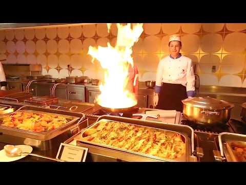 Seher Sun Palace Resort & Spa, Side, Türkei
