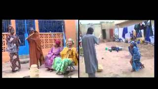 Mamou Sidibe - Kassi