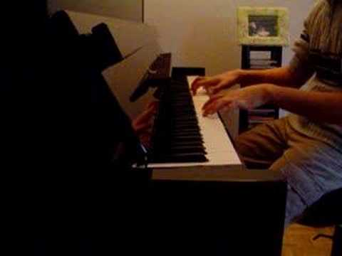 Naruto - Sadness and Sorrow - Piano - YouTube