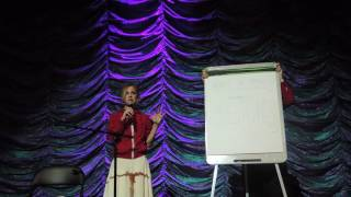 Allie Brosh, Weirdness Decision Trees, and the Easels of Doom on JoCo Cruise 2016