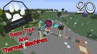 Ftb Presents Direwol Automatic Machines - Bikeriverside