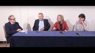 NA ŻYWO: Roninów Wieczór Autorski (Małgorzata Todd i Ewa Działa-Szczepańczyk, Jacek Wegner) - Na żywo