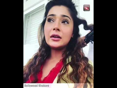Sara Khan Ne Magi Mafi Akhir kyu