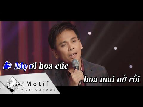 Mùa Xuân Của Mẹ - Nhật Lâm (Karaoke Beat Tone Nam)