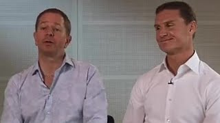 Brundle and Coulthard Q&A | Top Gear - Part 2