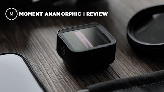 Real CINEMATIC video with your SMARTPHONE | Moment Anamorphic Lens Review | 4K