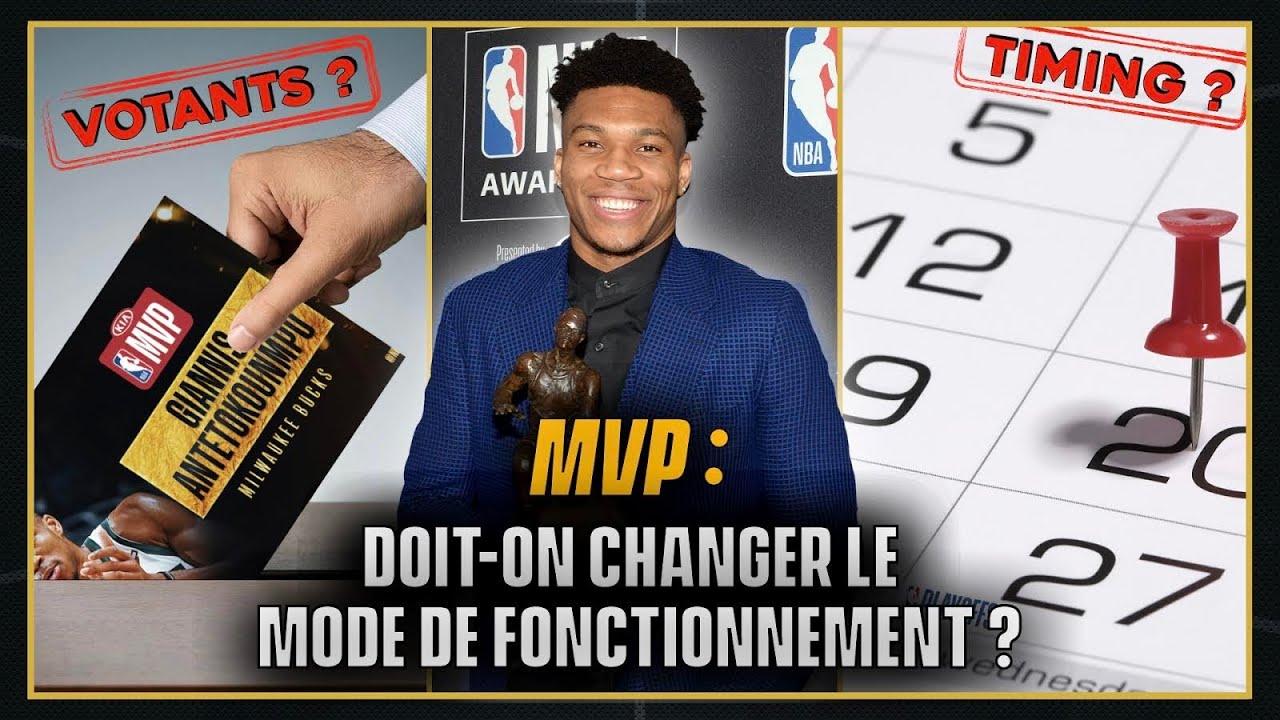 MVP : DOIT-ON CHANGER LE MODE DE FONCTIONNEMENT ? [Avec Nicolas Batum]