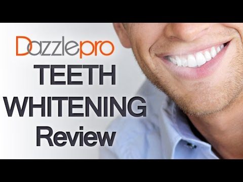 How To Whiten Teeth At Home Teeth Whitening System Review