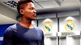 FIFA 19: The Journey Champions Trailer (2018) PS4 / Xbox One / Switch / PC