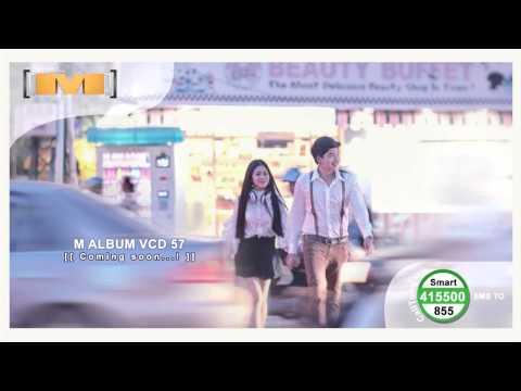 Invisible Love - Seyha M CD VOL 70