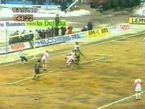 UEFA Cup 1997 1998 - Spartak vs. Inter (1 2) c7552490f