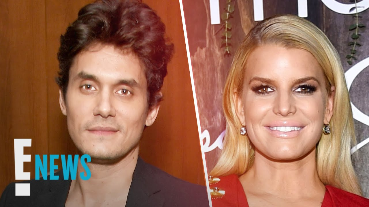 John Mayer Breaks Silence on Ex Jessica Simpson's Memoir News