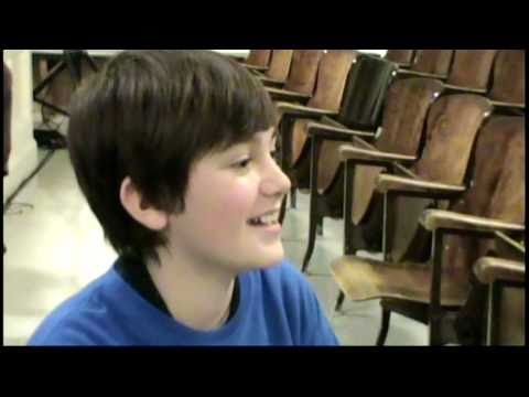 Paparazzi Greyson Chance & PS22 Chorus  Lady Gaga