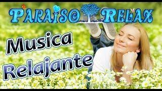 MUSICA RELAJANTE Y NATURALEZA, TRANQUILIDAD 5, 4K, ESTUDIAR, TRABAJAR, DORMIR, YOGA