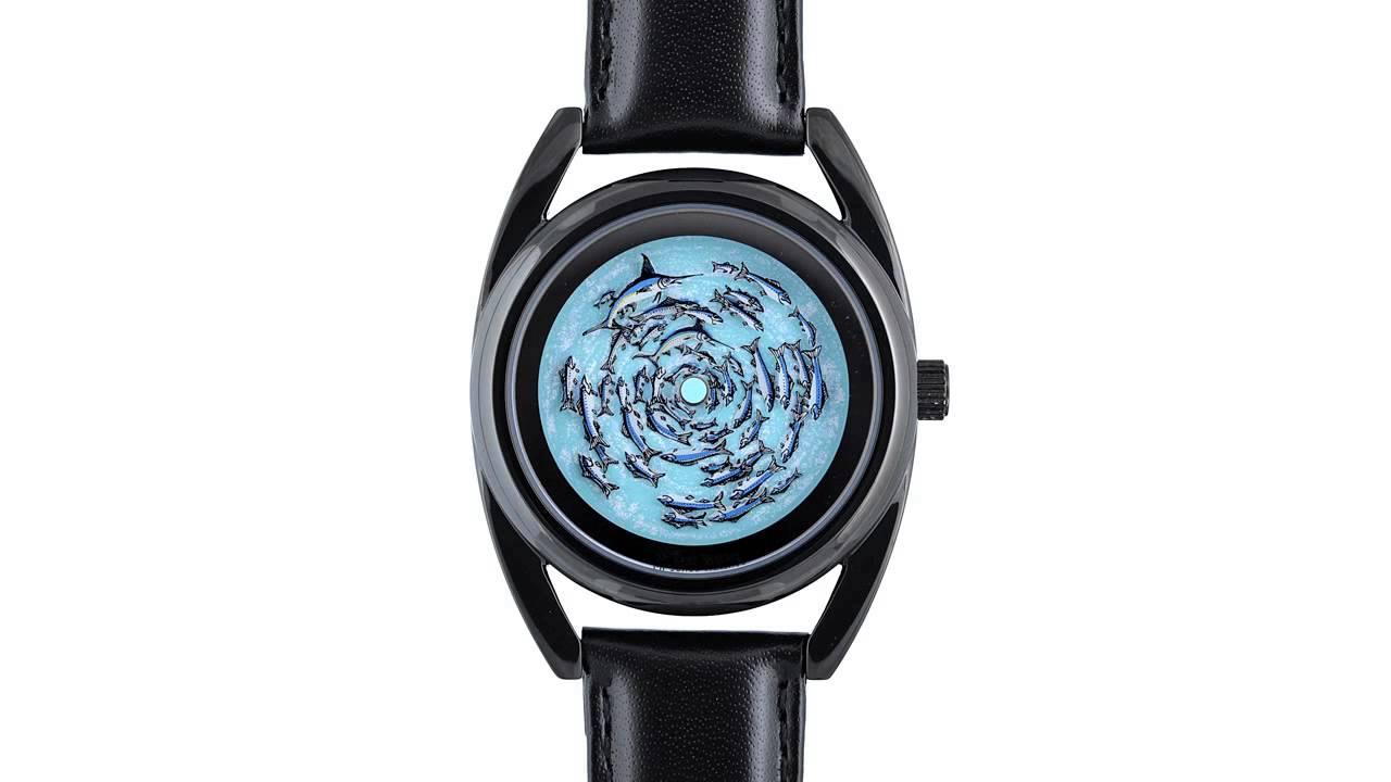 New Mr. Jones Time Traveler 24 Hour World Landmark Dial Now .
