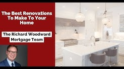 The best 🏡  renovations to make to your home before selling | 214.945.1066