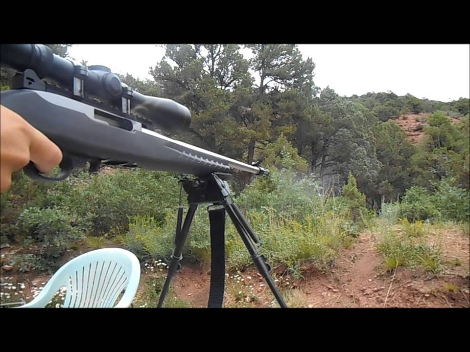 Ruger 10 22 50th anniversary review youtube