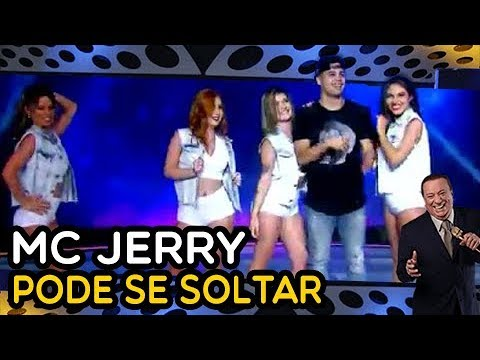 "MC JERRY canta ""Pode Se Soltar"" | JOGO DO BANQUINHO | RAUL GIL thumbnail"
