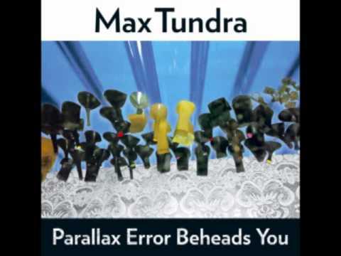 Max Tundra -  Cabasa