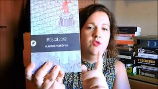 CURSO ALTERNATIVO DE LITERATURA RUSA: Presentación Moscú 2042