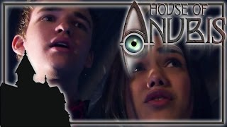 House of Anubis - Episode 128 - House of speculations - Сериал Обитель Анубиса
