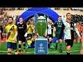 PES 2019   Juventus vs Barcelona   UEFA Champions League Final   Penalty Shootout   Gameplay
