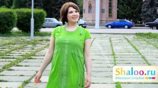 Летняя коллекция одежды в Кемерово (только слайдшоу)(, 2011-06-08T13:56:21.000Z)