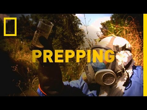 Season 2 | Doomsday Preppers