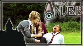 House of Anubis - Episode 8 - House of agendas - Сериал Обитель Анубиса