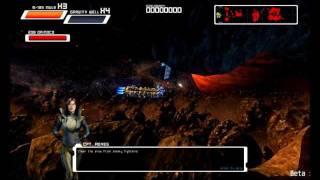 Syder Arcade - Beta 2.3 gameplay