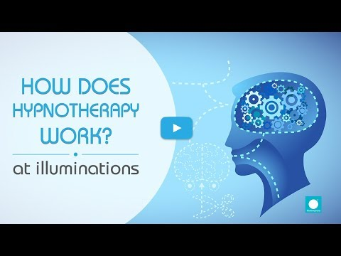 Hypnosis and Hypnotherapy in Dubai | Illuminations Wellbeing Centre