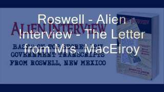 Roswell Alien Interview - Area 51 Full transcript of Airl with notes by pbatusa. thumbnail