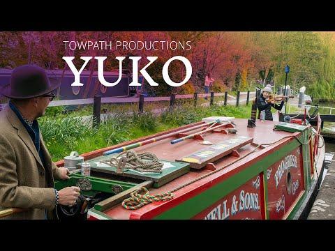 Yuko - Performing Mozart: Eine Kleine Nachtmusik K525| Towpath Productions