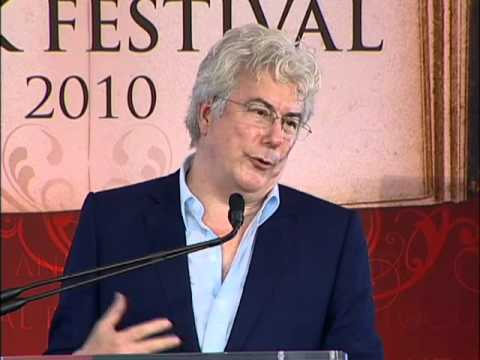 Ken Follett: 2010 National Book Festival