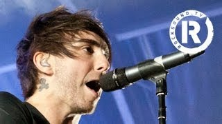 Download Mp3 All Time Low - Weightless  Live At Slam Dunk North 2013