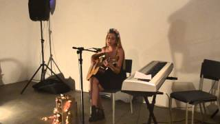 Chandelier - Sia - Acoustic Cover by Bird - the Bad Man Acoustic ...