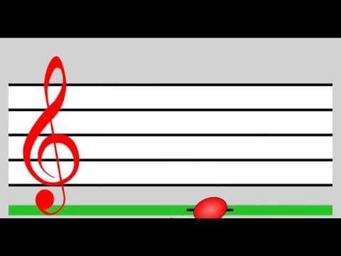 Little Musician Lekcia 1
