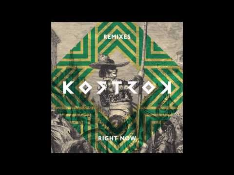 Kostrok- Right Now (Yuksek Remix)