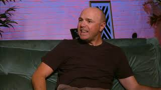 Karl Pilkington and the genius thoughts he brought from abroad | What's Up TV