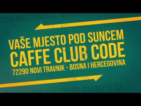 Sensation Music Night 2 - 30.07.2016. Caffe Club CODE Novi Travnik