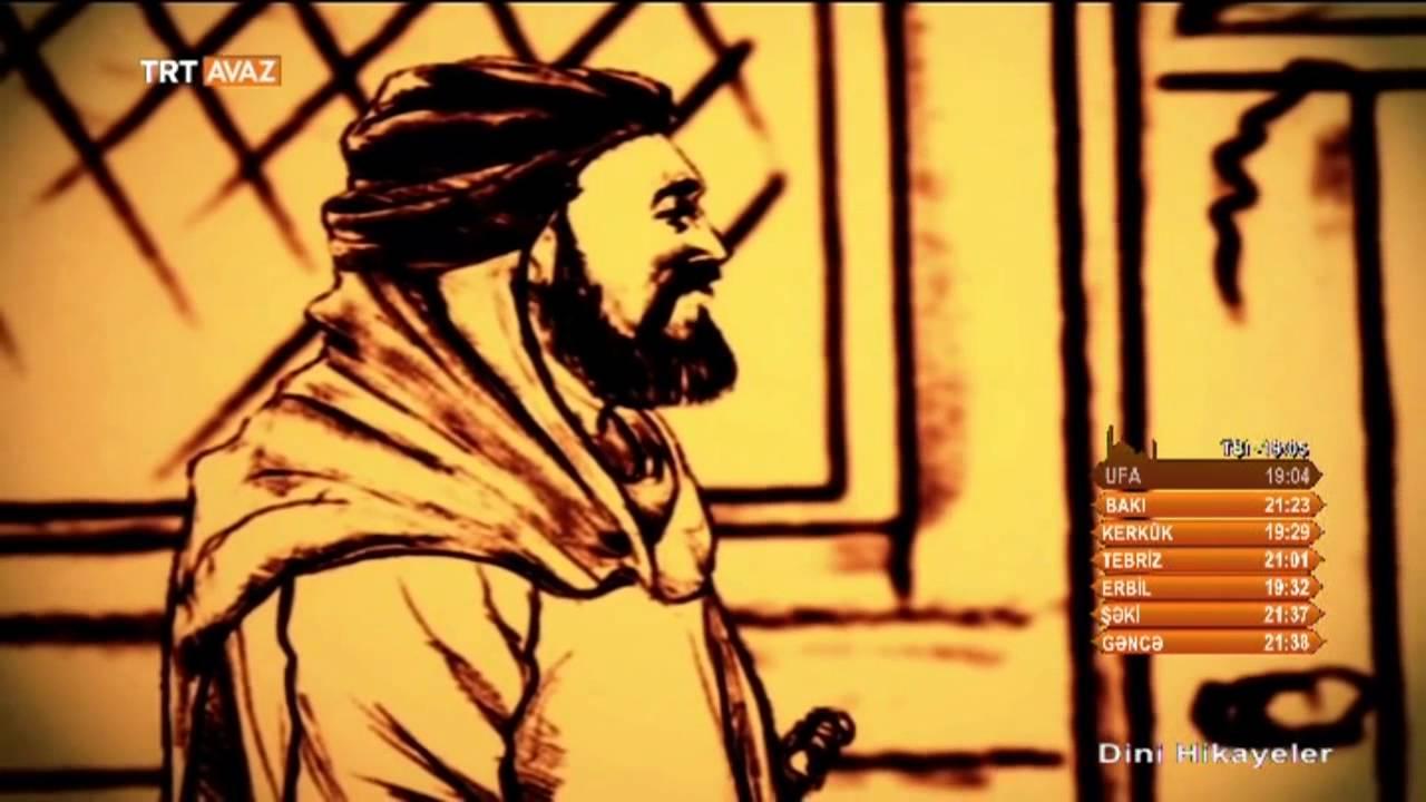 Dini Hikayeler, Dini Öyküler Yazılar