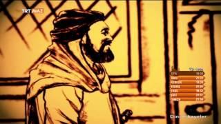Hz. Ali ve Hz. Ebubekir'in Münazarası - Dini Hikayeler - TRT Avaz