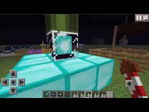 Minecraft Pocket Edition 0 16 0 GAMEPLAY PREVIEW!