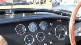 Hawk 289 to Le Mans Classic 2010